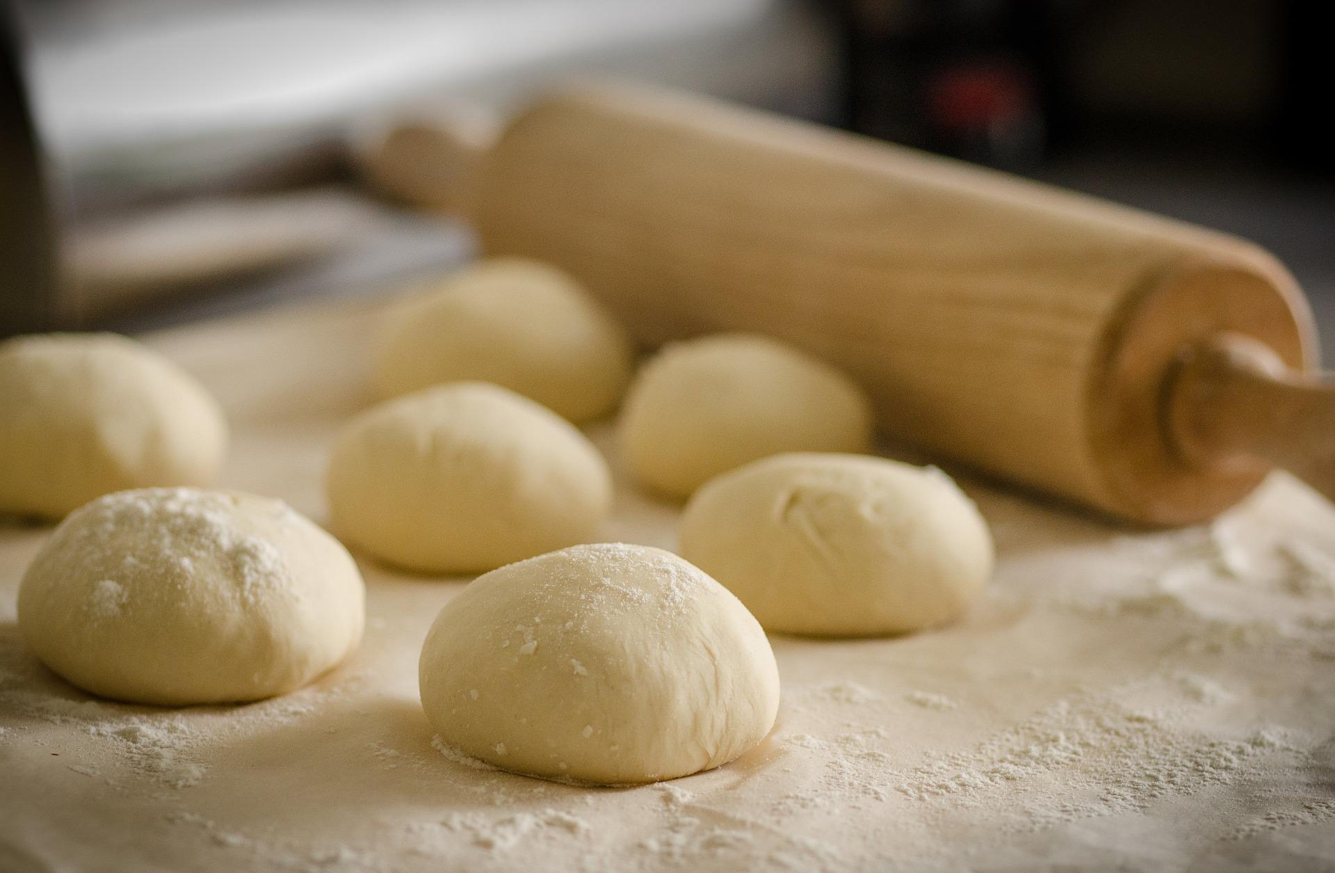 Scuola di pizza:  – Maturazione & Lievitazione