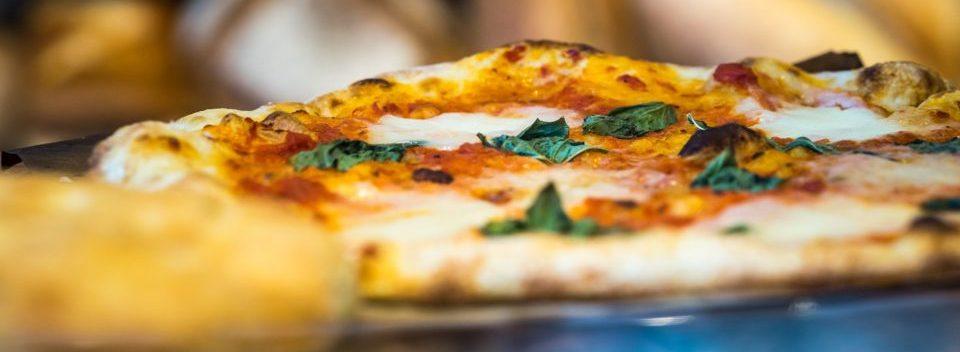 Pizzeria a Valeggio sul Mincio